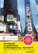 Strategische en operationele marketingplanning