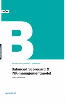 Balanced Scorecard & INK- managementmodel