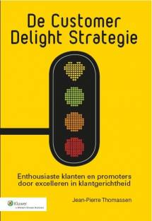 Customer Delight Strategie