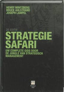 Strategie safari
