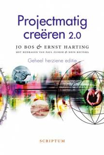 Projectmatig creeren 2.0