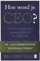 Hoe word je CEO