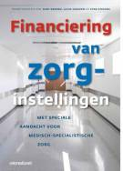 Financiering van zorginstellingen