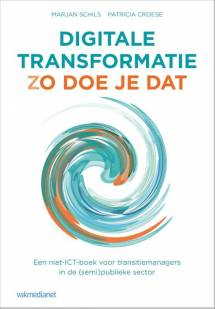 Digitale transformatie - Zo doe je dat