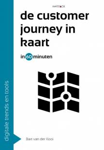 De customer journey in kaart in 60 minuten