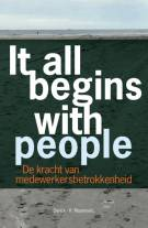 It all begins with people