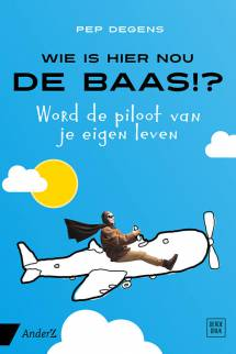 Wie is hier nou de baas?!