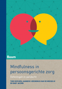 Mindfulness in persoonsgerichte zorg