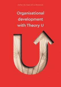 Organisational development with Theory U (Engels)