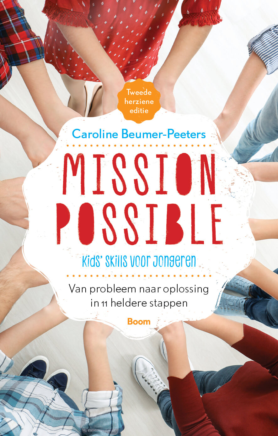 Mission Possible (tweede druk)