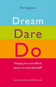 Dream Dare Do (English)