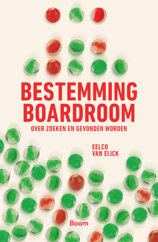 Preview Bestemming Boardroom