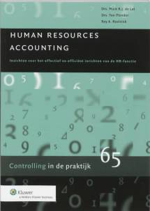 Human Resources Accounting