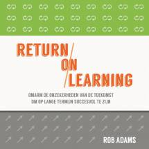 Return on learning