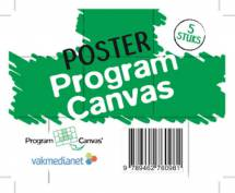 Program Canvas posters