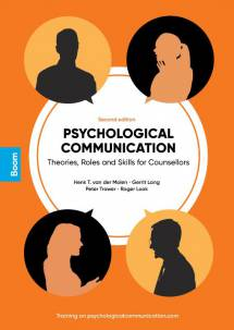 Psychological Communication (2nd edition)
