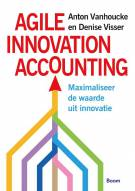 Agile Innovation Accounting