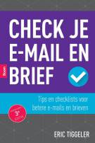 Check je e-mail en brief (3e druk)