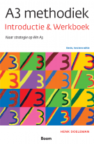 A3 methodiek - Introductie en Werkboek