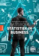 Basisboek statistiek in business (3e druk)