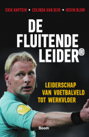 Nive workshop: De Fluitende Leider