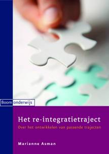 Het re-integratietraject