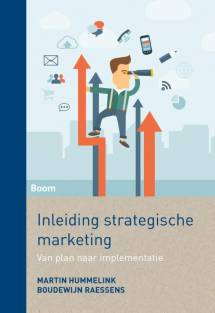 Inleiding strategische marketing