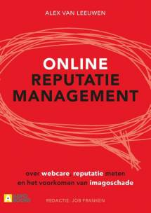Online reputatiemanagement
