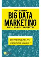 Big data marketing