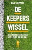 De keeperswissel